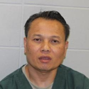 Sonthana Rajaphoumi. Photo courtesy of the Wisconsin Department of Corrections.