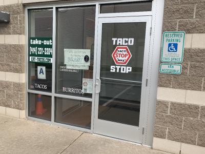 Taco Stop MKE Moving to Brady Street
