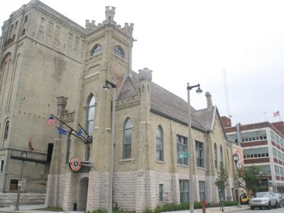 Eyes on Milwaukee: Central Waters Brewing Taking Over Pabst Church