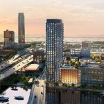Eyes on Milwaukee: Third Ward Tower's Design Approved