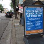 City Hall: Bauman Blasts Mayor on Water Street Chaos