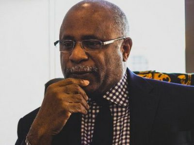 Vice President for Inclusive Excellence William Welburn to retire