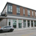 Friday Photos: Bay View Addition Nears Completion