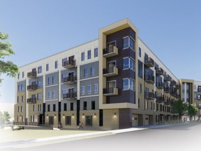 Eyes on Milwaukee: East Side Apartment Complex Gets Key Approval