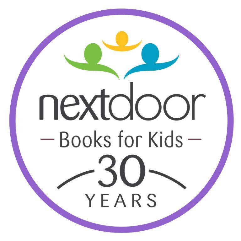 Nextdoor. Books for Kids. 30 Years