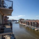 MKE Listing: Remarkable Riverfront Condo