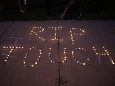 Community Mourns Man Killed By Police