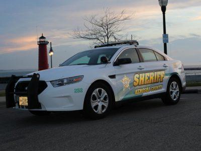 Kenosha Cop Who Killed Michael Bell Jr. Running for Sheriff