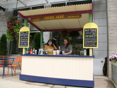 Pete's Pops Covertly Opens at Milwaukee Public Market