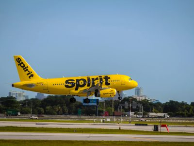 Transportation: Spirit Airlines Adds More Flights, Destinations From Milwaukee
