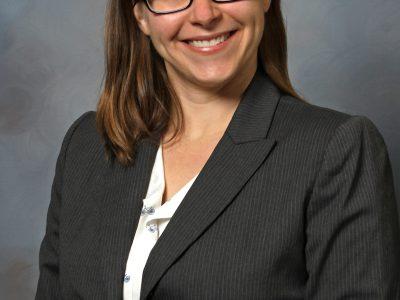 Marquette biological sciences professor receives Way Klingler Early Career Award