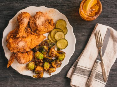 Now Serving: Tupelo Honey Southern Kitchen Comes to Town