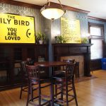 The Daily Bird Opens Second Cafe