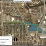 Transportation: Beerline Trail Extension Could Get Federal Funds