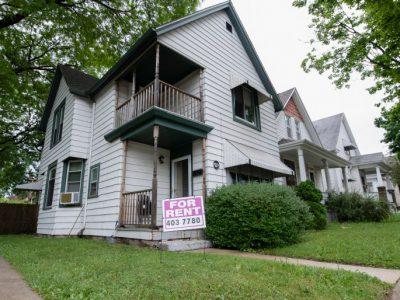 Evictions Rising Following End of Moratorium