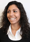 Stephanie Rivera Berruz. Photo courtesy of Marquette University.