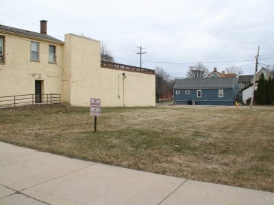 Eyes on Milwaukee: City Selling King Drive Development Site, Again