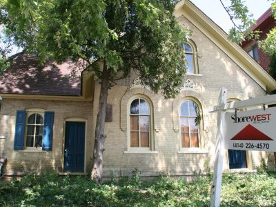 Eyes on Milwaukee: Historic Burnham House Will Be Nonprofit's HQ