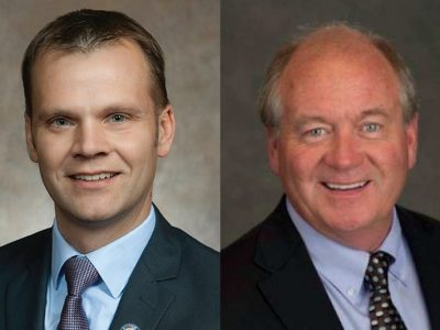Prehn Worked With Republicans To Keep Expired Seat