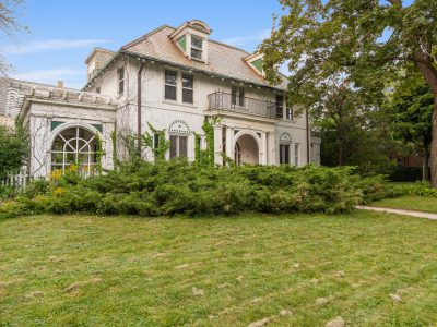 What's It Worth: Harley-Davidson Founder's Home For Sale