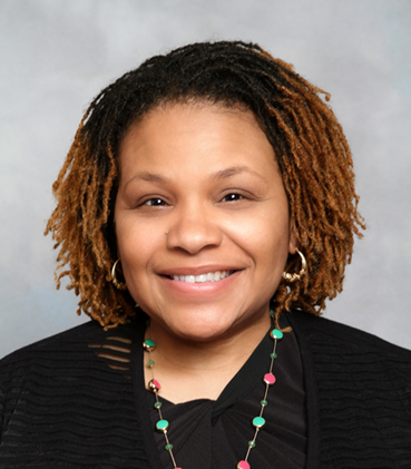Dr. LaKesha Lawrence is an OB/GYN with Milwaukee Health Services. Photo provided by Pam Clark, Milwaukee Health Services/NNS