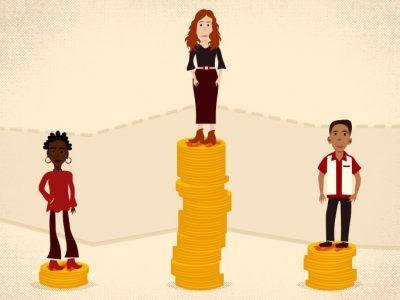 Could Guaranteed Income Close Racial Wealth Gap?