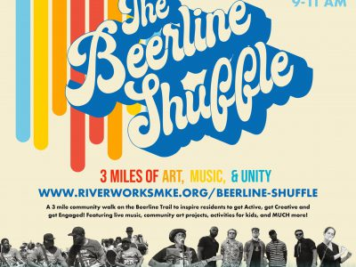 Entertainment: Do The Beerline Shuffle