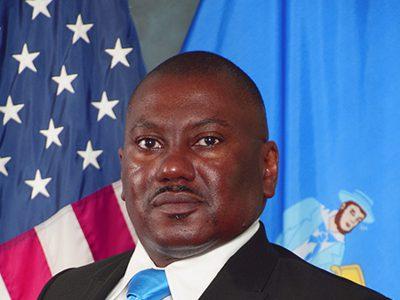 State Emergency Management Administrator Enters U.S. Senate Race
