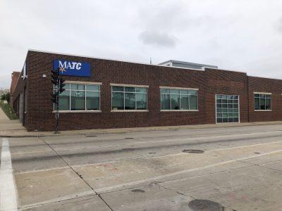 Eyes on Milwaukee: Druml Seeking New Tenants For Haymarket Building