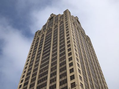 Eyes on Milwaukee: 100 East Office Tower in Foreclosure