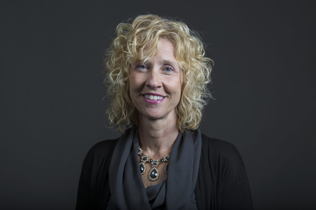 Lisa Olson. Photo courtesy of MATC.