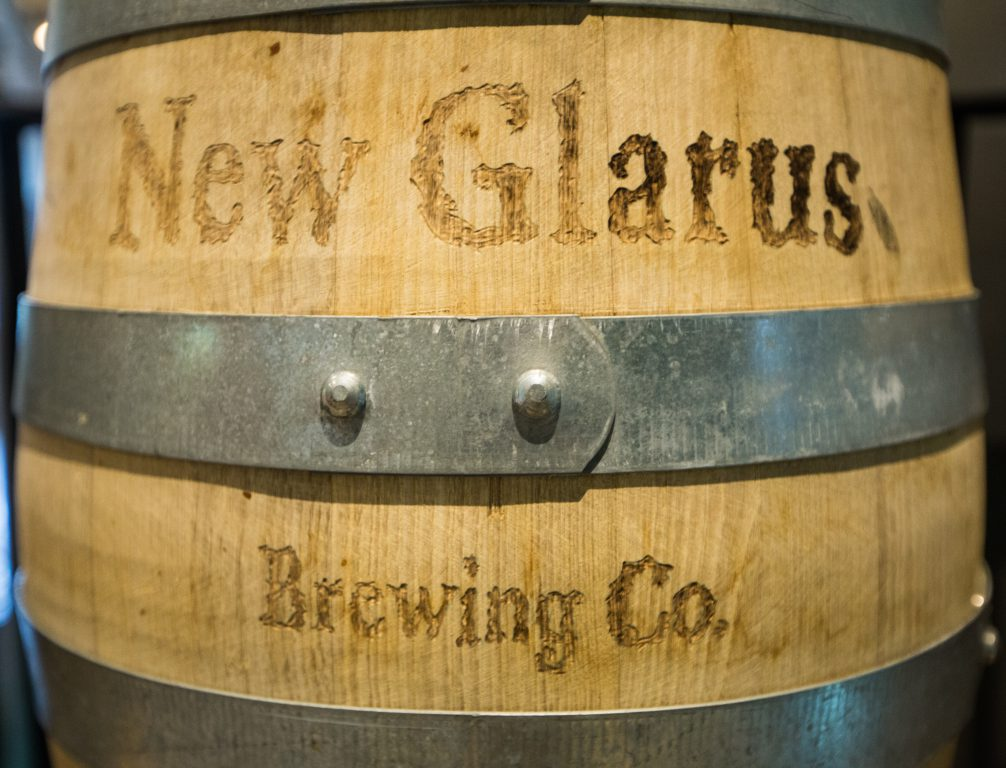 New Glarus Brewing Co. Photo by jgagnon, CC BY 2.0 , via Wikimedia Commons