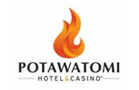 Potawatomi Hotel & Casino Announces Re-opening of Northern Lights Theater; Three Restaurants for In-person Dining