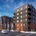 Eyes on Milwaukee: Demolition Underway For Walker's Point Apartments