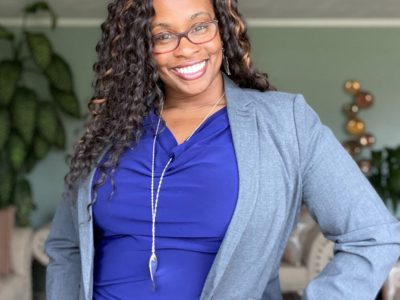 MyPath Names Tenecia Waddell-Pyle Director of Diversity, Equity & Inclusion
