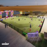 Eyes on Milwaukee: Downtown Dog Park Seeks Support
