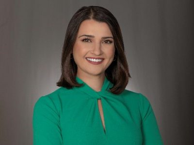 CBS 58 Announces Weekend Morning News Expansion And Adds Anchor/Reporter Melissa Zygowicz