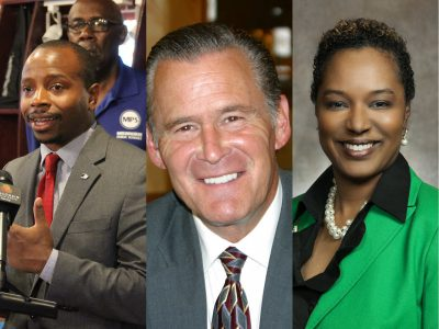 City Hall: Donovan, Taylor Eyeing Mayoral Runs