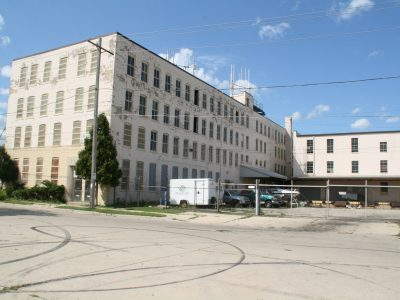 Plats and Parcels: Senior Housing Planned For Former Perlick Factory
