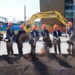 Eyes on Milwaukee: Bucks, NCG Break Ground on Deer District Hotel