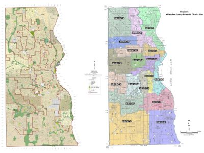 MKE County: So Much For An Independent Redistricting Process
