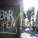 Bars and Restaurants Bouncing Back