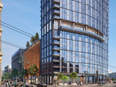 Eyes on Milwaukee: Developer Credits Streetcar As Factor In Building Tower
