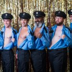 Theater: Skylight Gives Us 'The Full Monty'