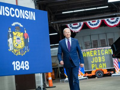 How Biden Plan Could Help State