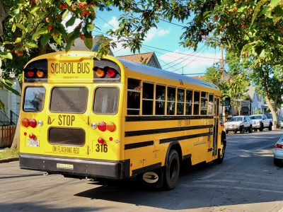 MPS Parents Give Bus Service a Failing Grade