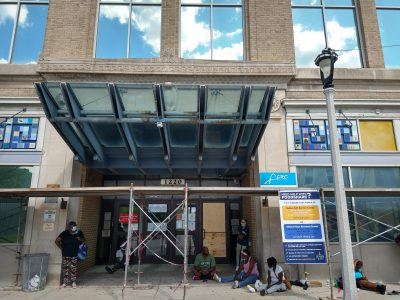 Coggs Center Welfare Office Resumes Full-Time Hours