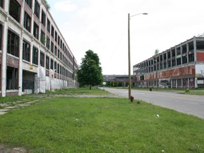 City Hall: How Can Milwaukee Avoid Becoming Detroit?