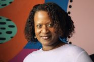 Cheryl Bennett. Photo courtesy of 88Nine Radio Milwaukee.