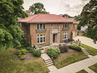 MKE Listing: Beautiful East Side Home